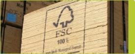 FSC certifikácia